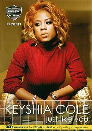 Amazon. Com: keyshia cole: just like you: movies & tv.