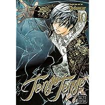 Tenjo Tenge (Full Contact Edition 2-in-1), Vol. 11