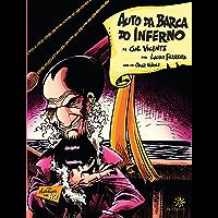 Auto da barca do inferno em quadrinhos (Clássicos em HQ)