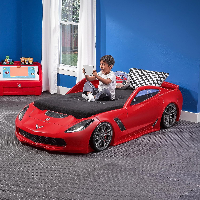 Corvette bedroom