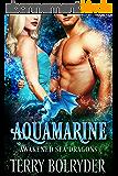 Aquamarine (Awakened Sea Dragons Book 3) (English Edition)