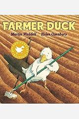 Farmer Duck Board book