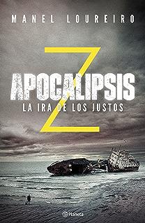 Apocalipsis Z. El principio del fin (Volumen independiente ...