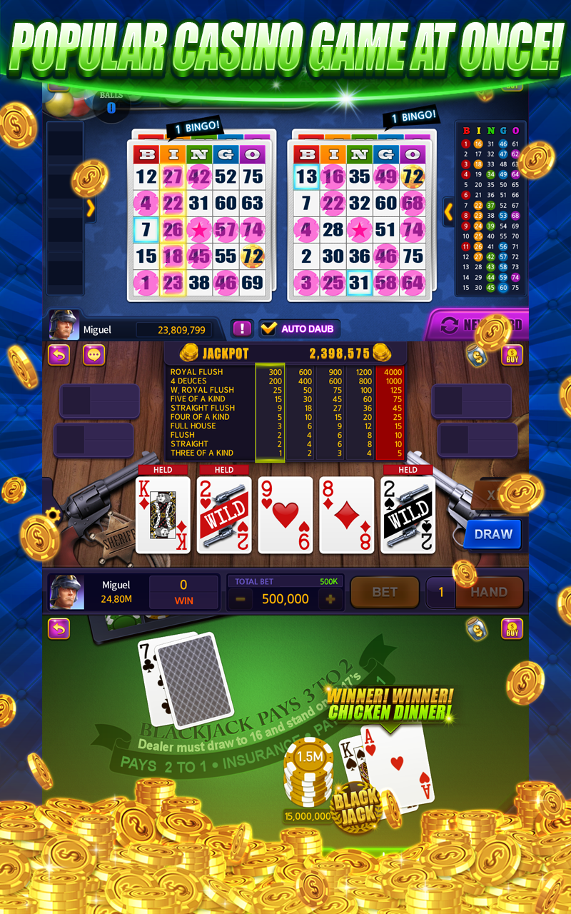 Herts & Essex Best casino slots and poker