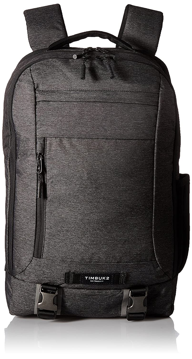 Timbuk2 The Authority Pack,One Size Jet Black Static OS 1815