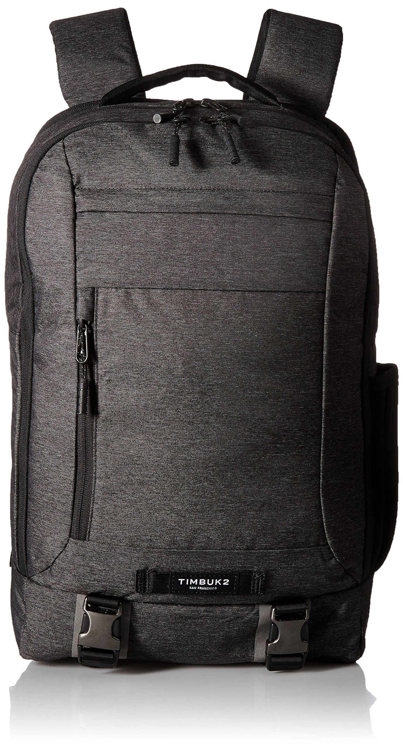Timbuk2 The Authority Pack, Jet Black Static, OS, Jet Black Static, One Size by Timbuk2