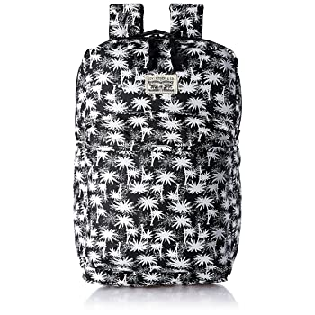 Levis Fabric 32 Cms Multicolor Backpack