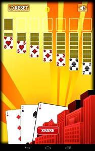 Sunrise Match Solitaire by Cast Games Vegas Heaven Poker & Slots FREE