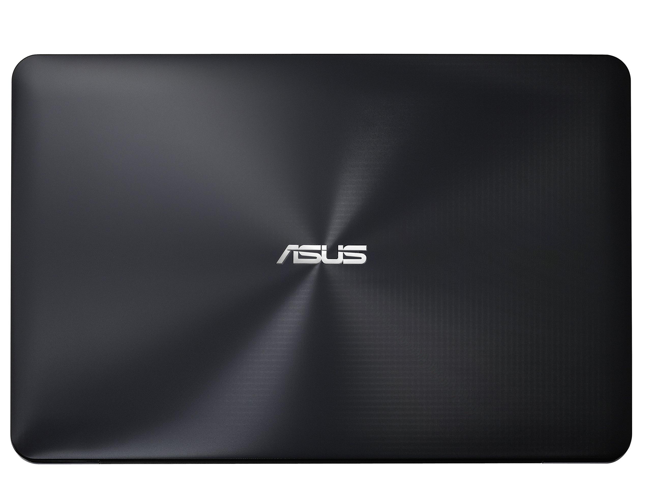 """ASUS X555QA Laptop, 15.6"""" HD, AMD Quad Core A12-9700P (Up to 3.4GHz) Processor, 8GB DDR4 RAM, 1TB Hybrid HDD, Windows 10… 3"""