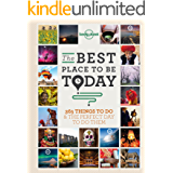 Best Place to be Today: 365 Things to do & the Perfect Day to do Them (Lonely Planet)