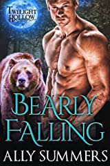 Bearly Falling Kindle Edition