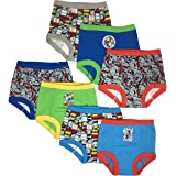 Mattel Toddler Boys' Thomas The Tank Engine 7 Pack Training Pants