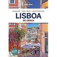 Lisboa De cerca 4: 1 (Guías De cerca Lonely Planet)