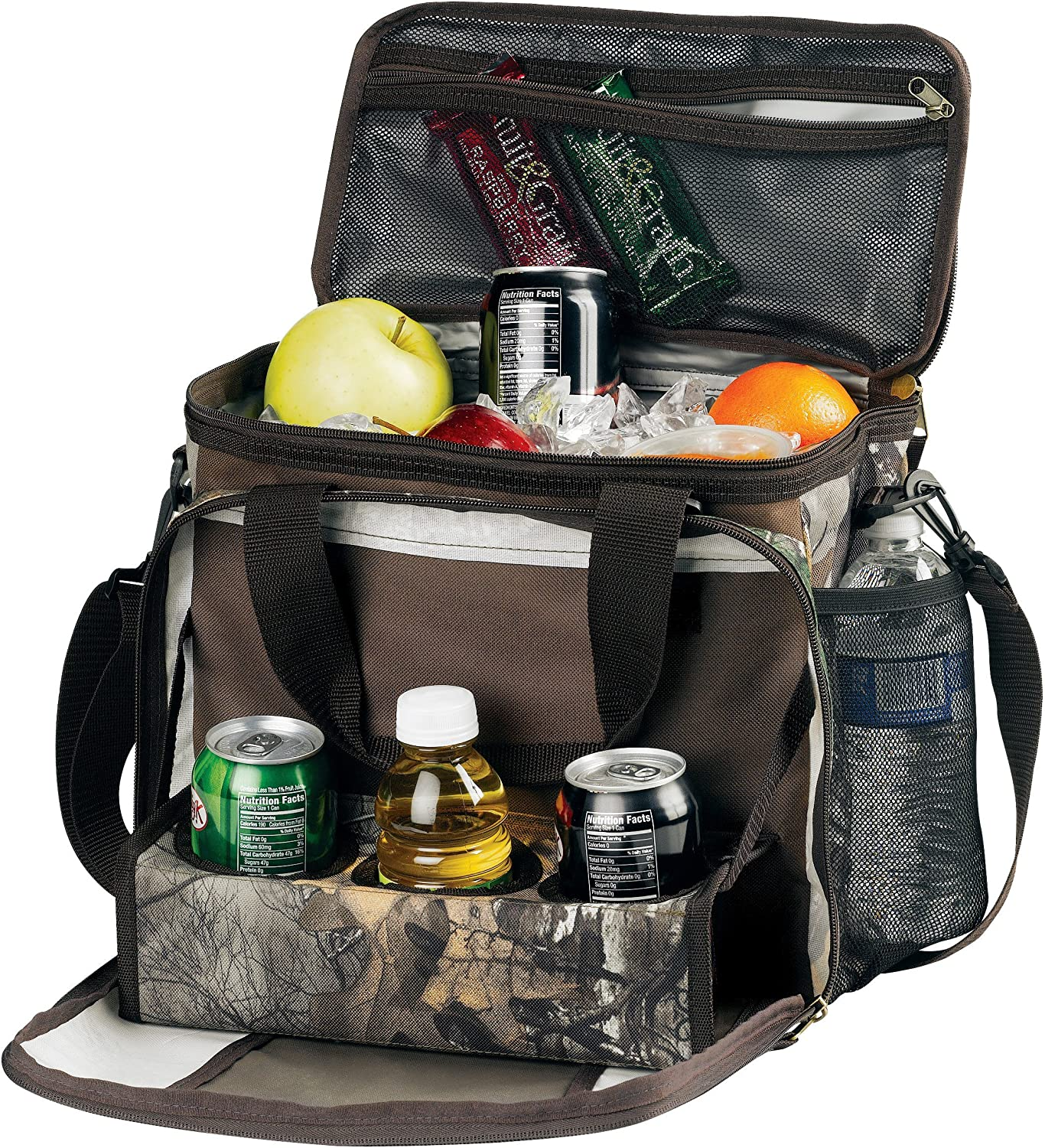 OAGear All In One Cooler RealTree APX CHCLAPX