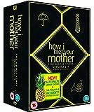 How I Met Your Mother [Edizione: Regno Unito]