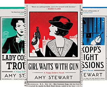 Image result for the kopp sisters books