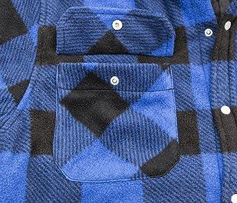 Dickies Shirt Portland Hemd Royal Blue-XXL  Amazon.fr  Vêtements et  accessoires c89712bd8e93