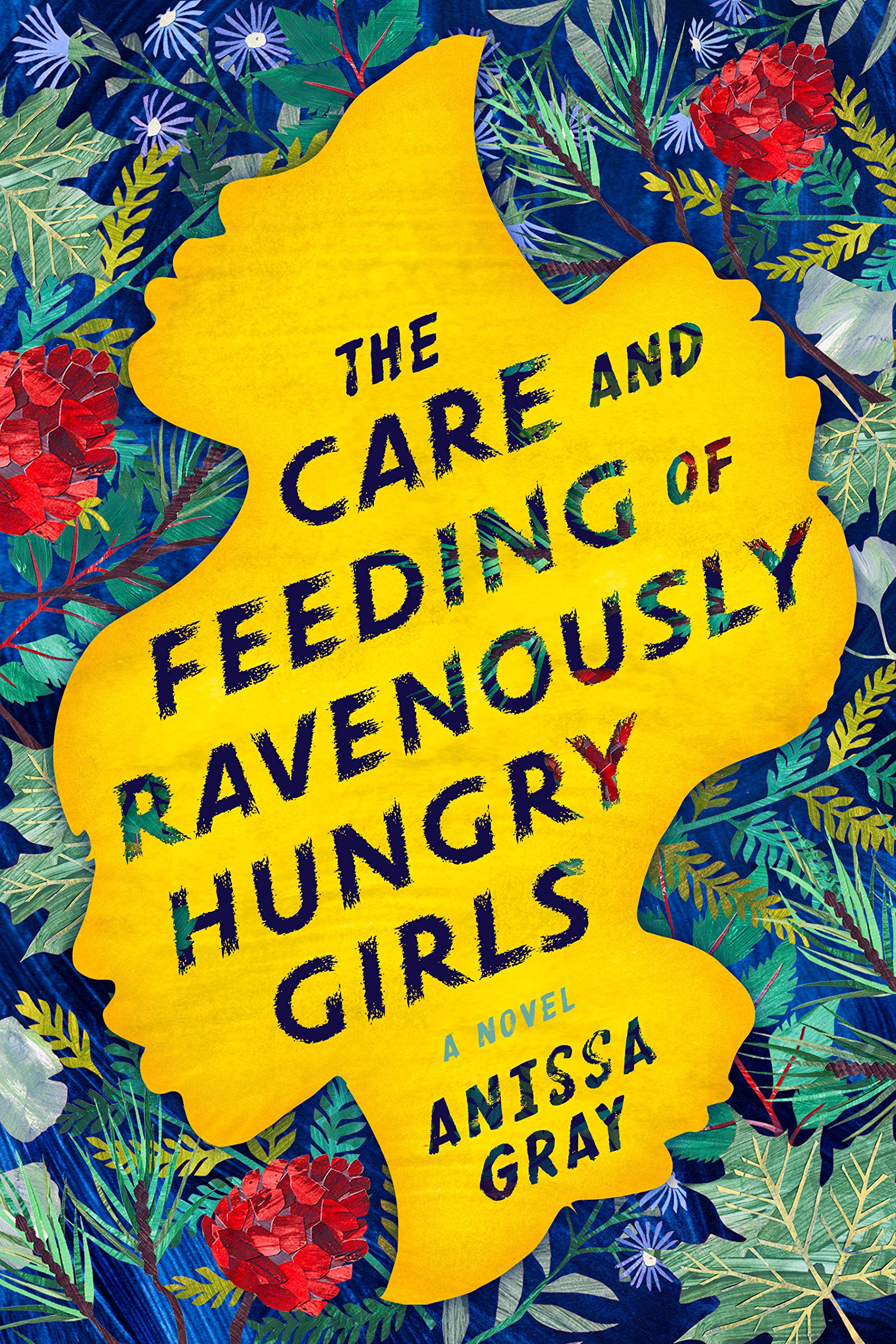Image result for the care and feeding of ravenously hungry girls