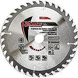 Disco Circular Widea 185 7, 1/4 X 22, 23 X 36 Dentes Mtx