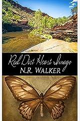Red Dirt Heart Imago (English Edition) Edición Kindle