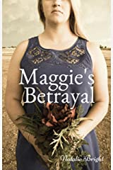 Maggie's Betrayal Kindle Edition