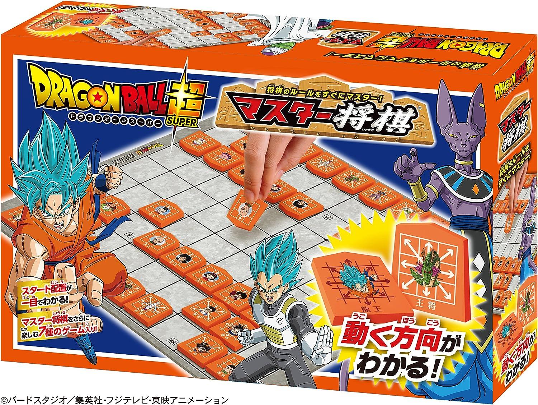 Dragon Ball super master Shogi: Amazon.es: Juguetes y juegos