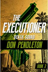 Death Squad (The Executioner Book 2) Kindle Edition