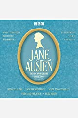 The Jane Austen BBC Radio Drama Collection: Six BBC Radio Full-Cast Dramatisations Audible Audiobook