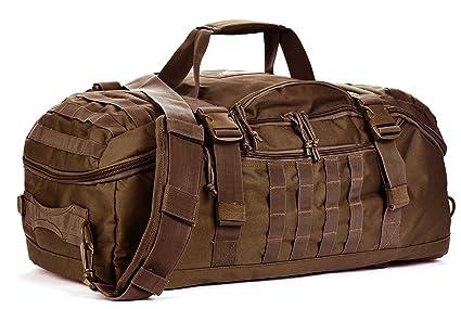 181f801afb Amazon.com   Red Rock Outdoor Gear Traveler Duffle Bag