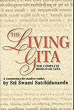 The Living Gita: The Complete Bhagavad Gita - A