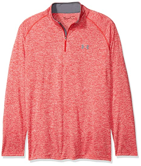 Under Armour UA Tech 1 4 Zip Sudadera a10c2e8a81f09