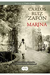 Marina eBook Kindle