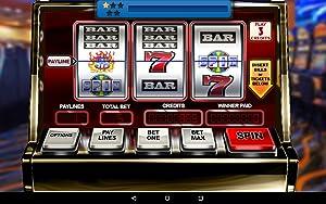 Slots of Vegas 2 - Free Casino Slot Machines from Slot Casino