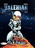 Valerian et Laureline (english version) - Tome 1 - Valerian - The complete collection (French Edition)