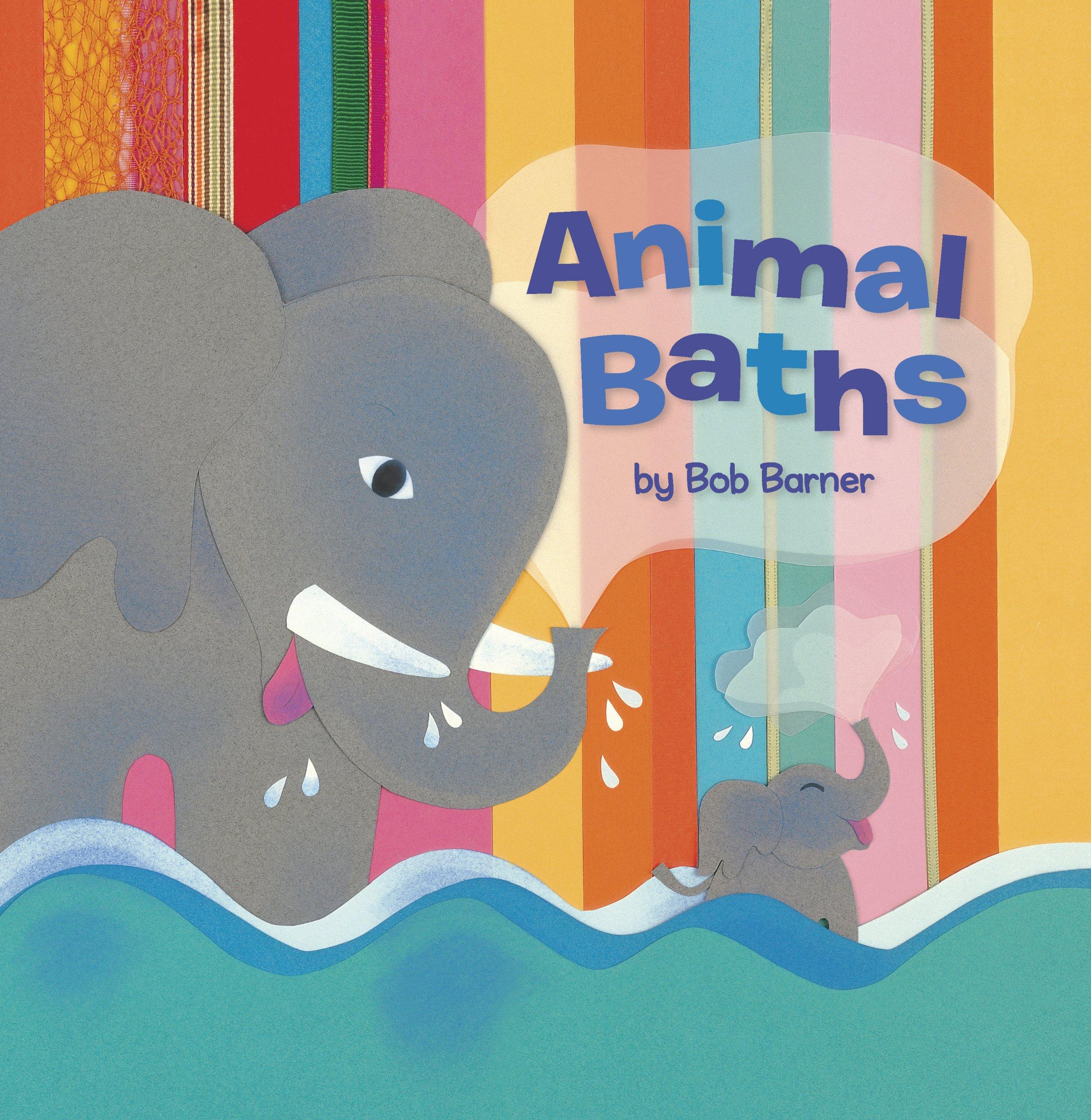 Download Animal Baths ebook