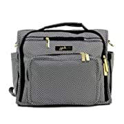Ju-Ju-Be Legacy Collection B.F.F. Convertible Diaper Bag, The Queen of the Nile