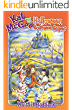 Kat McGee and The Halloween Costume Caper (A Kat McGee Adventure Book 2)
