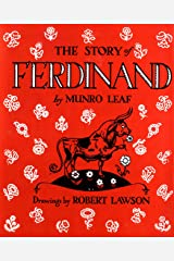 The Story of Ferdinand (Picture Puffins) Kindle Edition