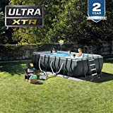 Intex 18ft X 9ft X 52in Ultra XTR Rectangular