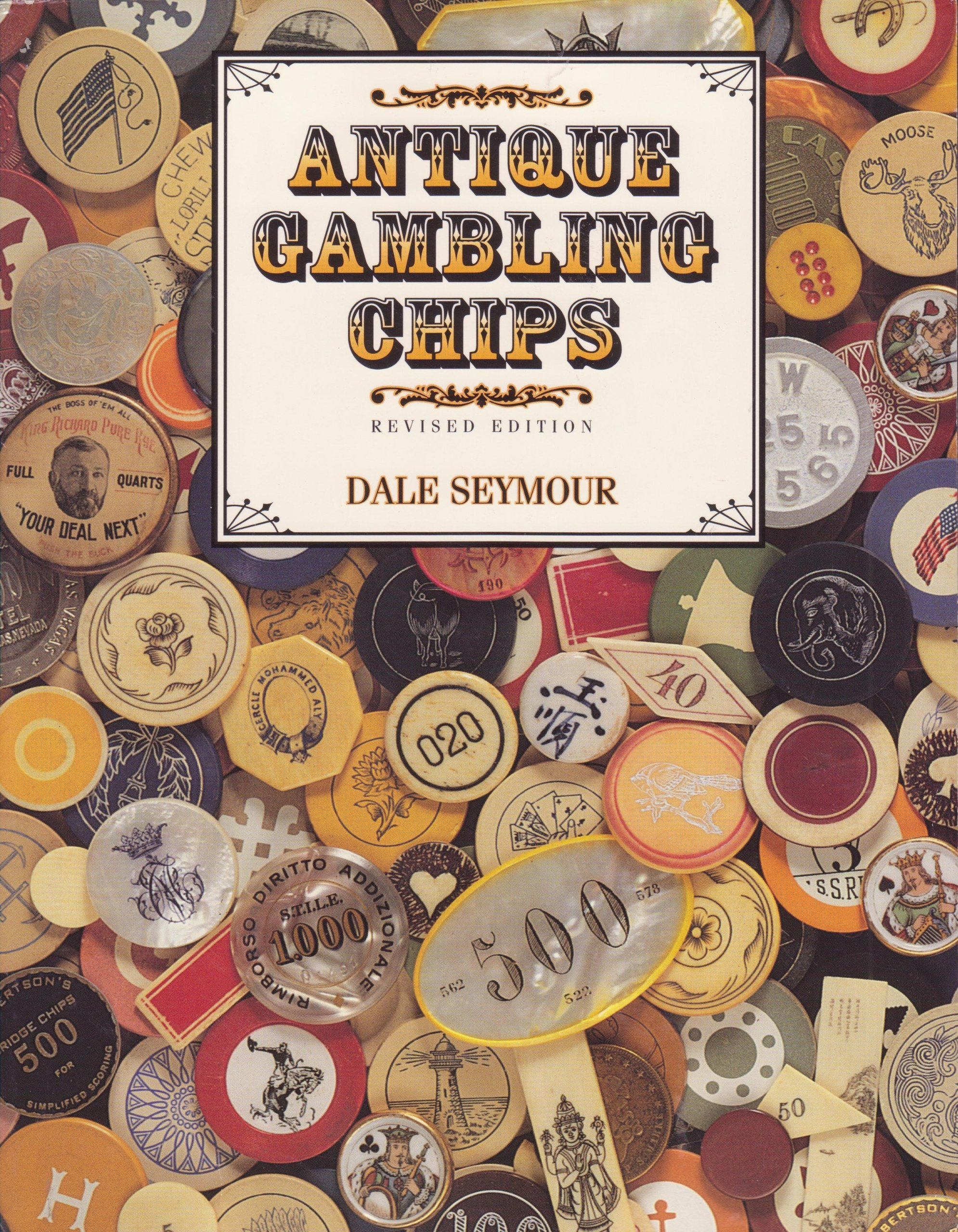 Dale seymour antique gambling chips 2.0.10 2001 2002 casino phpbb