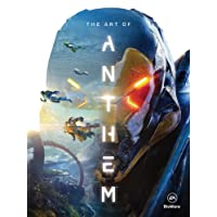 The Art of Anthem