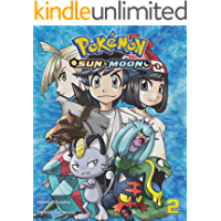 Pokemon Sun and Moon - The Complete Guide/Walkthrough/Tips/Tricks/Cheats - Expanded Edition