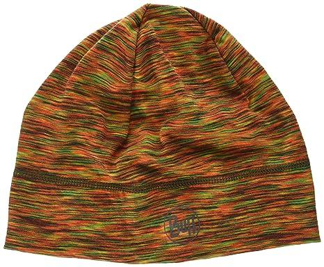 fcb6caad0bb Amazon.com  Buff Lightweight Merino Wool Hat Cedar Multi - Adult One Size  …  Sports   Outdoors