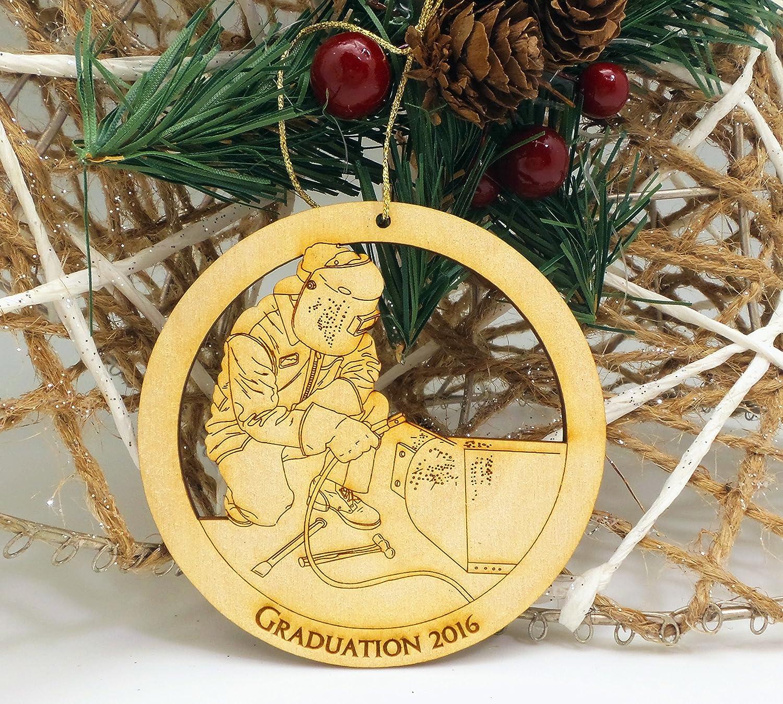 Amazon: Welder Ornament  Welder Ornaments  Welder Gifts  Welder Gift   Welder Decor: Handmade