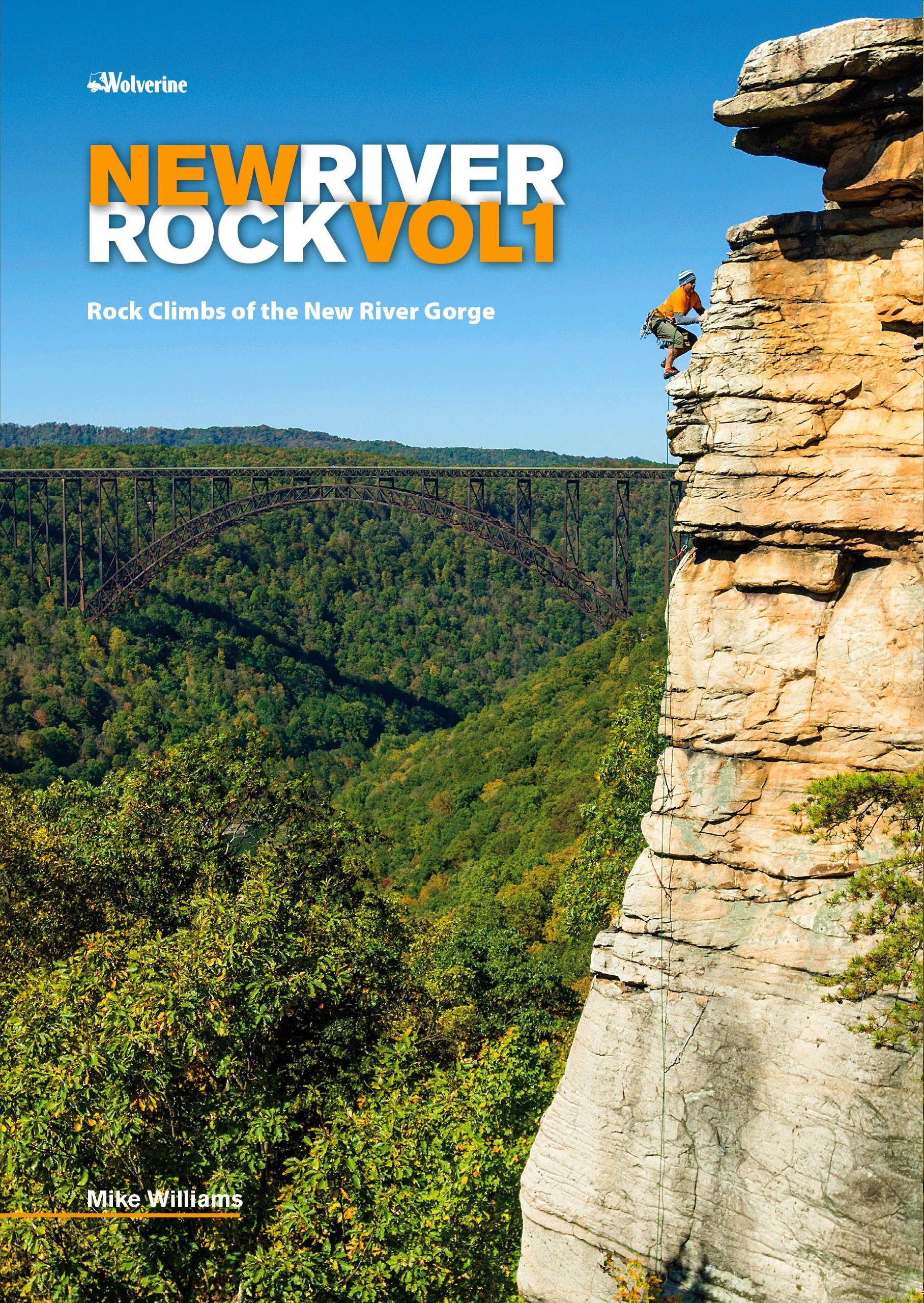 Read Online New River Rock Volume 1 pdf