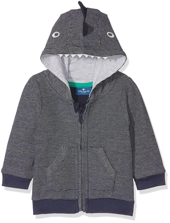 Tom Tailor Baby Boys' Sweatjackets Track Jacket TOM TAILOR Kids 25317530022