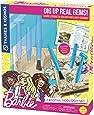 Thames & Kosmos Barbie Crystal Geology Science Kit