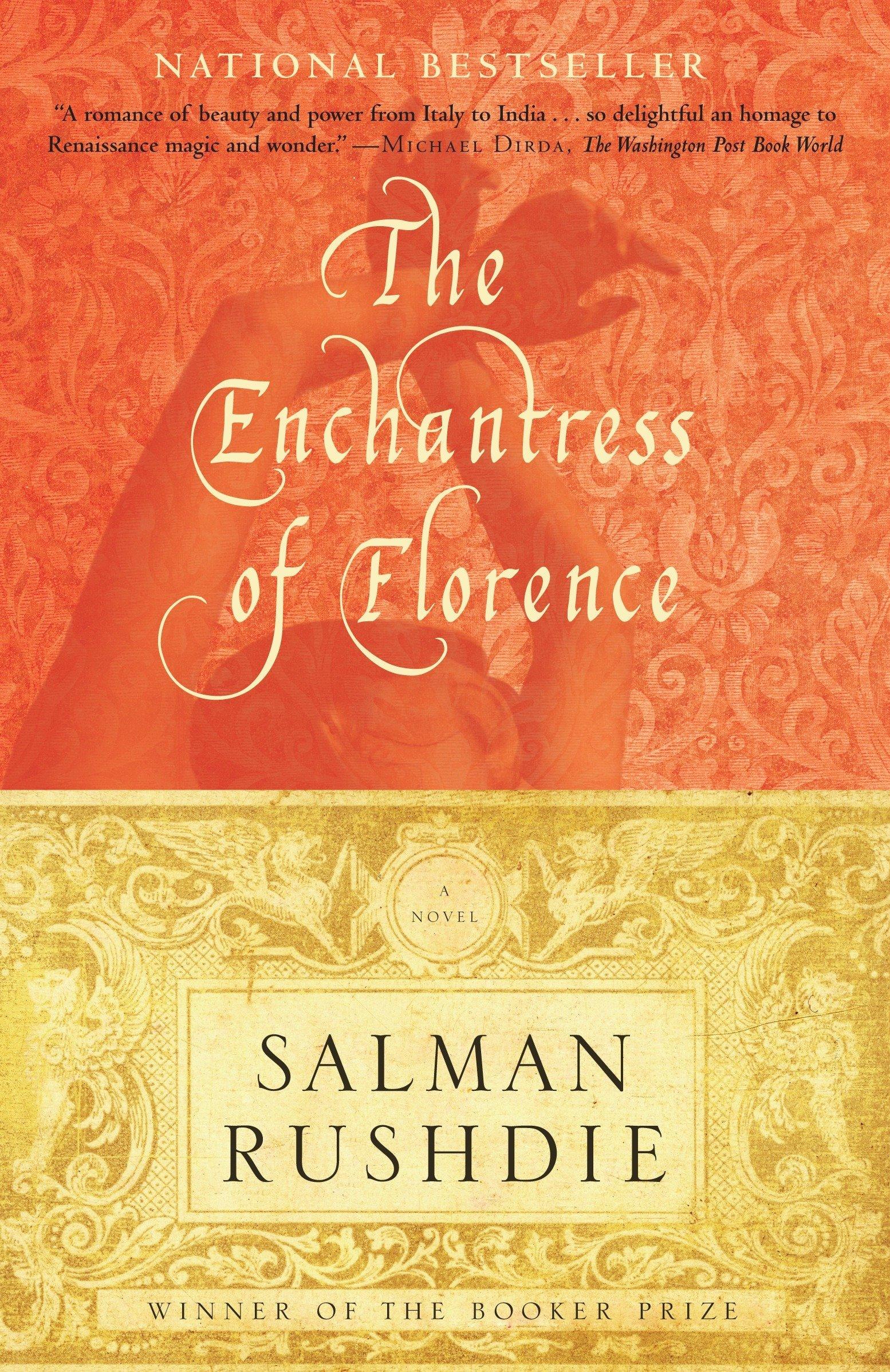 Download The Enchantress of Florence: A Novel pdf epub