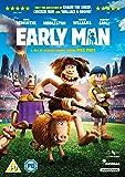 Early Man [DVD] [2018]