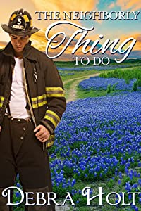 The Neighborly Thing to Do (The Cartwright Series Book 3)